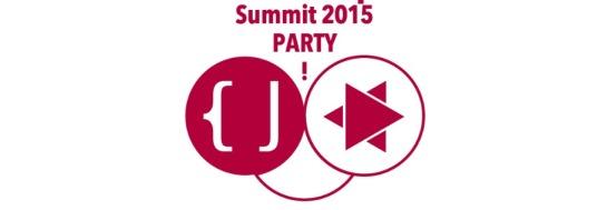CfJSummit2015 ロゴ